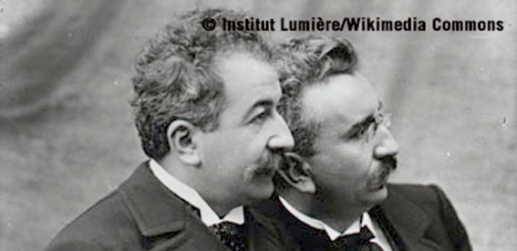 Frères Lumière